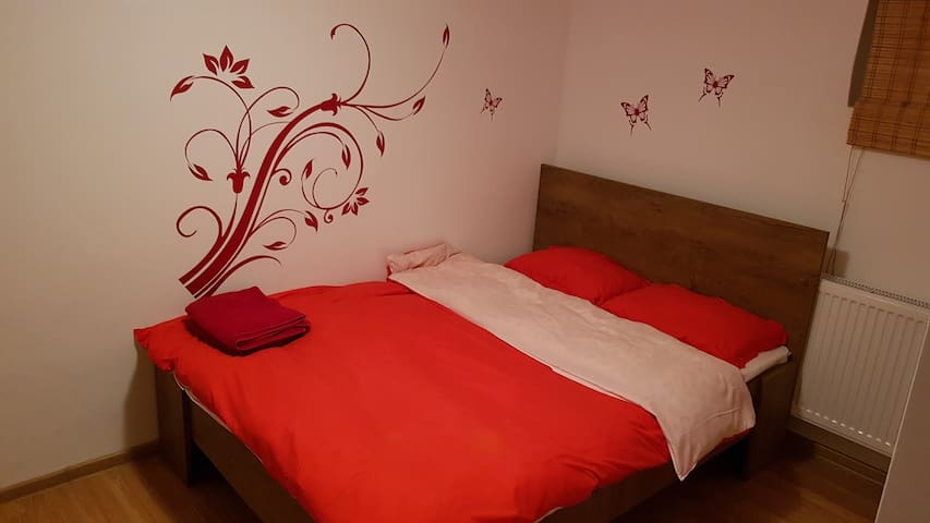 """Cozy rooms - """"My Place in Sibiu"""""""