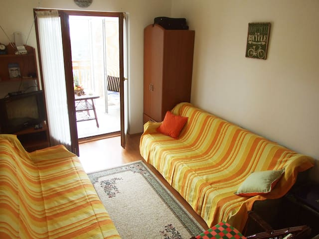Cozy apartment at Zlatibor, close to the center - Zlatibor - Apartament