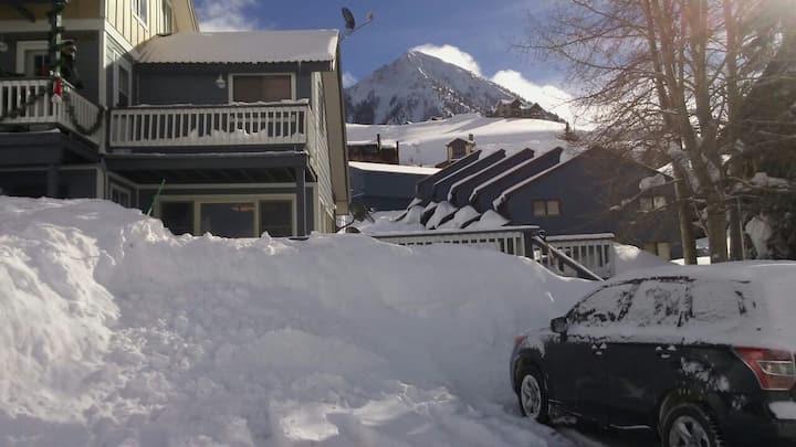 Cozy condo on the mountain  50-18 STR# 20-00299