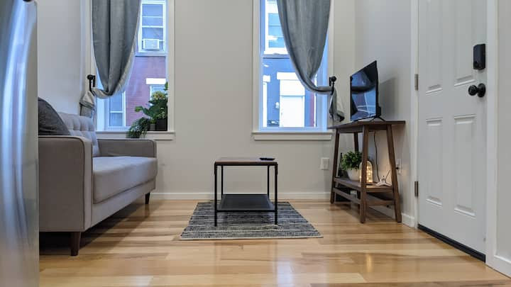 🏥🏙️1BDRM APT Minutes from Temple and City Center