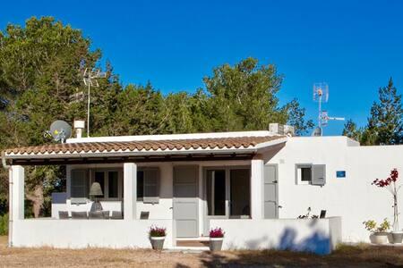 Espectacular casa con jardín & Wifi