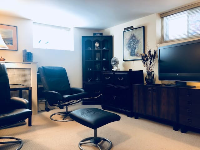 Cozy self contained unit - Downtown Toronto