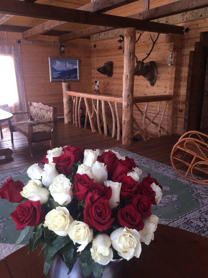 Гостевой дом на  берегу озера Байкал