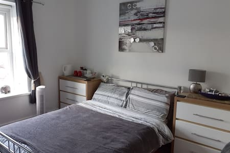 Central Caerphilly Home 1