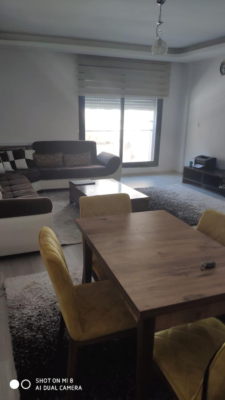 Cosy flat in İzmir