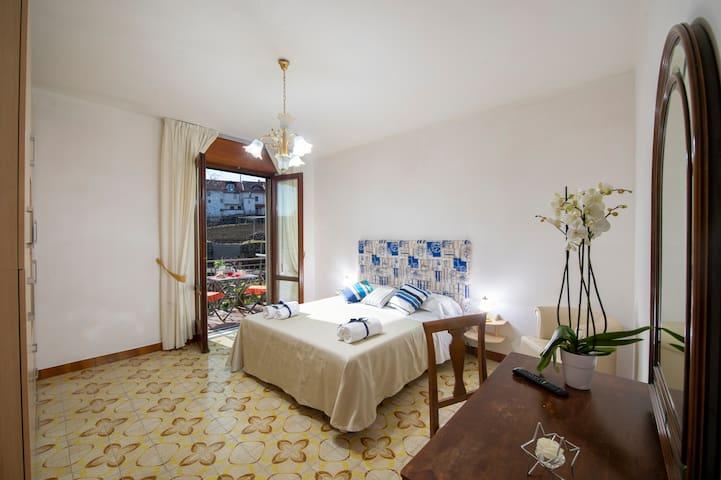Appartamento ad Agerola-AmalfiCoast