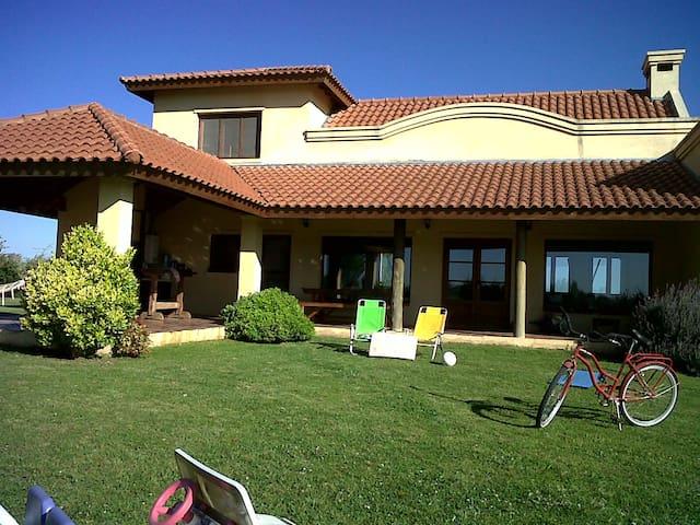 Casa de Campo - Manzanares - Talo