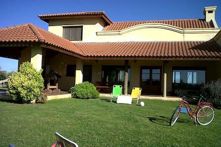 Casa de Campo - Manzanares - Rumah