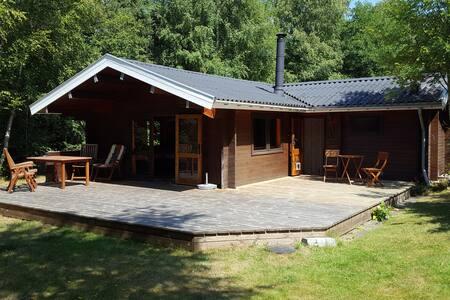 Grandma's cottage on Læsø