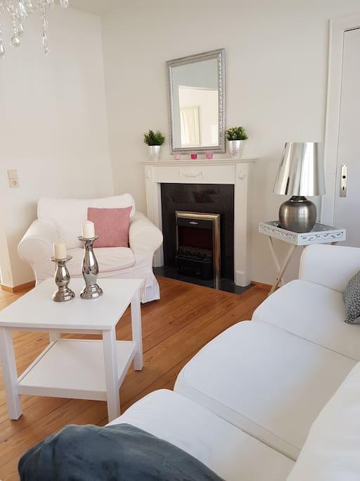 Dat witte hus wohnen mit ambiente h user zur miete in for Wohnen ambiente