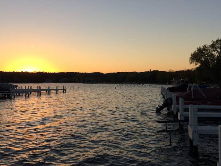 Abbey Ridge A Flair of Adventures at Lake Geneva