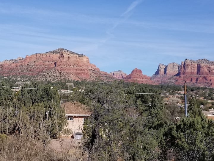 Million Dollar View 'C' in Sedona, AZ