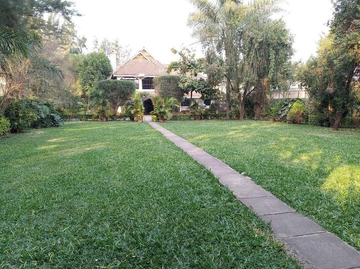 Exclusive Residence In Ridgeways Nairobi