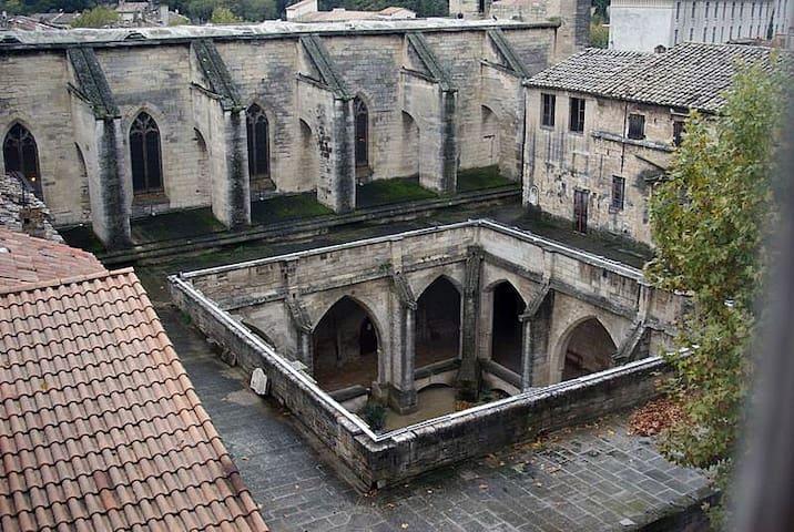 Tourisme à proximité - Villeneuve-lès-Avignon - La Chartreuse