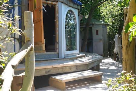 Romantic Yurt - Kinsale - Yurta