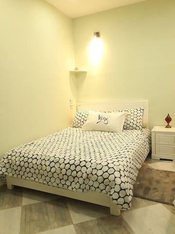 Appartement cosy entièrement équipé centre-ville