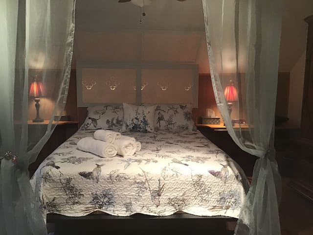 Chambre Mary Kate