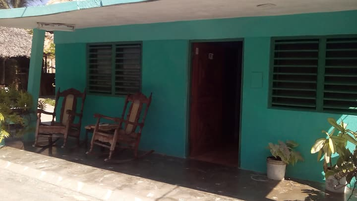Habitacion 2 Casa Orlairis y Chichi