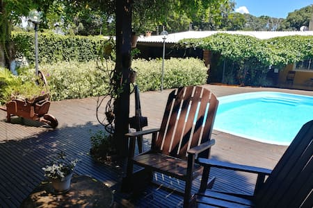 Casa do Mato- Next of the Falls - Security 5*