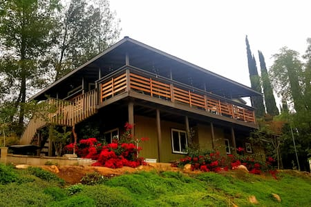 Jasmine Hill Retreat-Home, Wedding and Event Venue - Casa