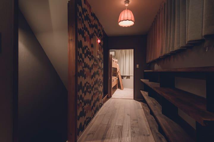 ゲストハウス小村