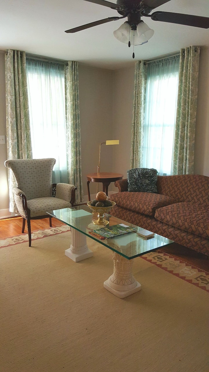 Longer term fully furnished near medical dist/univ