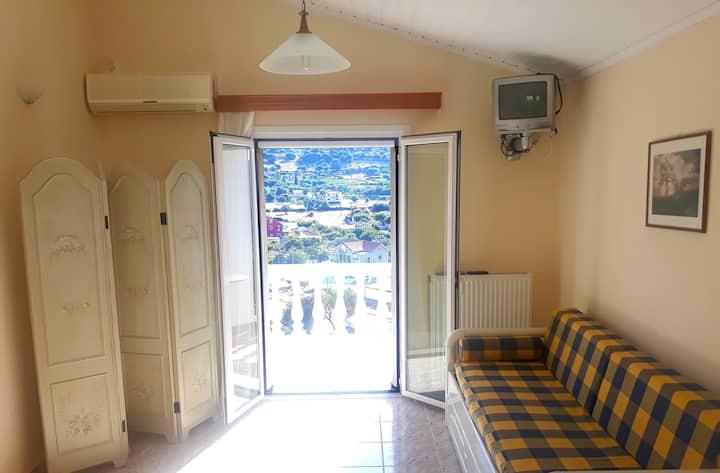 Hotel Myrtos 7