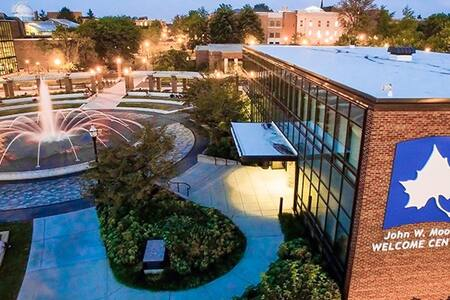 Work & Play Heights - ISU - Shopping Centers