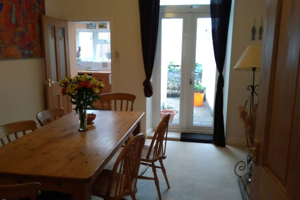 Rooms For Hire Barnstaple