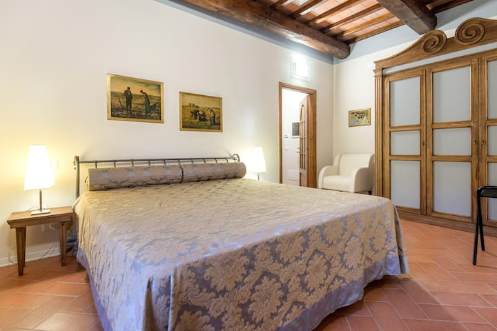 In the heart of Florence's countryside 1 - Molino del Piano - Apartament