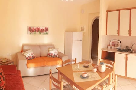 ILEKTRA II Apartment
