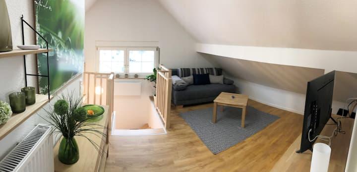 #6 Appartement bei Nürnberg