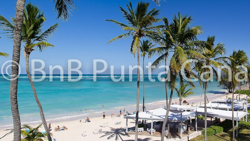 B&B Playa Turquesa Acogedora Habitación Privada A1