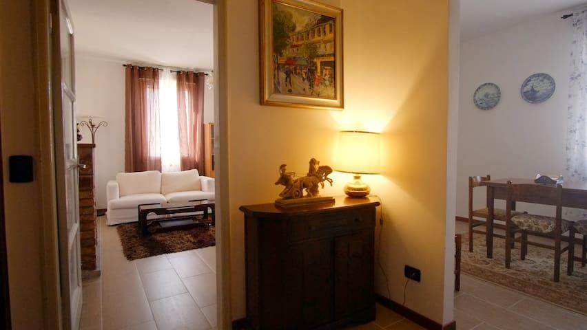 A due passi dal centro storico di Treviso