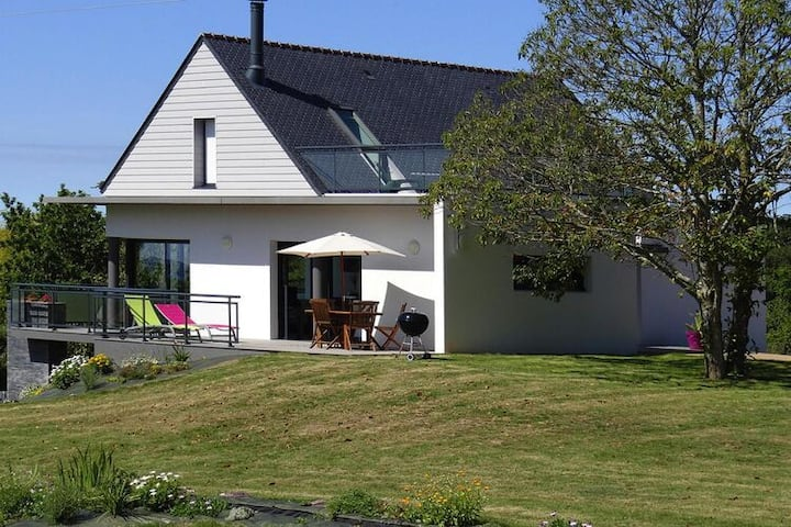 4 star holiday home in St. Nic