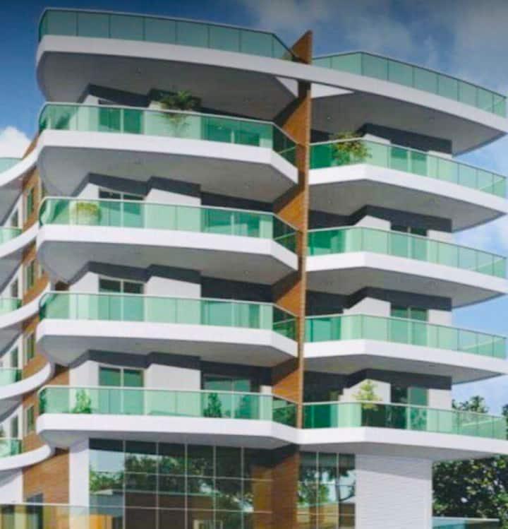 Apartamento Cabo Frio/RJ - Praia Do Forte! 02