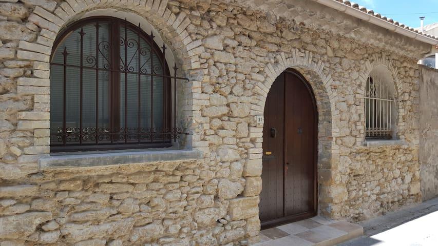 loft industriel proche d'Avignon