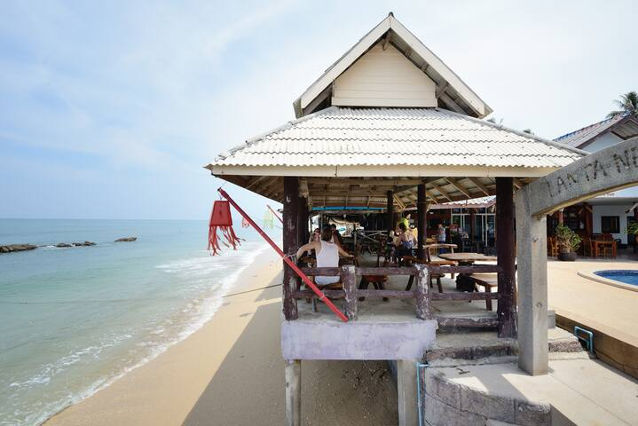 One Double-Bed Bungalow with Fan - Ko Lanta - Bungalov