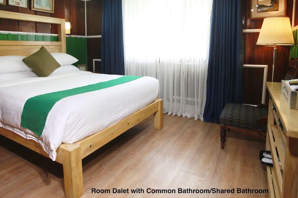 Room Dalet