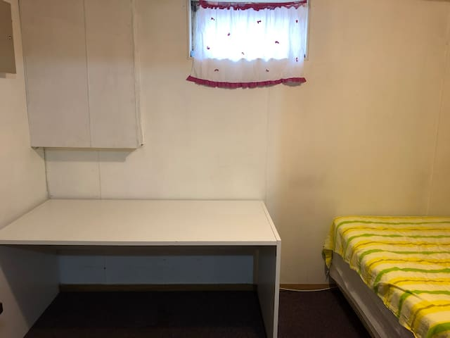 Very comfortable double bed with very good prices
