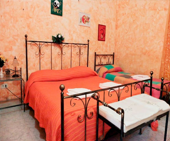 apartment  1 bedroom in the countryside of Rome 3
