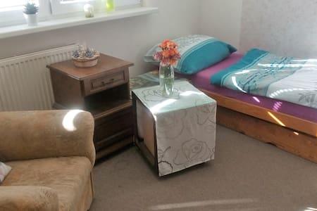 Own room - in apartment block near of the centre - Česká Lípa - Квартира