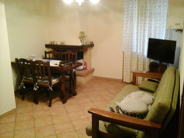 Grazioso Appartamento Roccaraso Centro