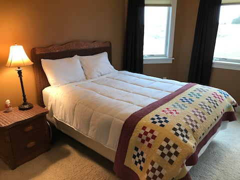 Bergum Ridge Guest Suite, 1-7 nights