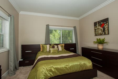 One bedroom Guest Home- Private Entrance, Near LAX