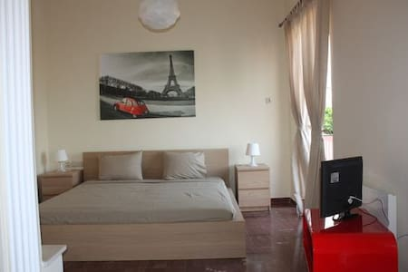 4. Beautiful Apartment in Benitses - Corfú