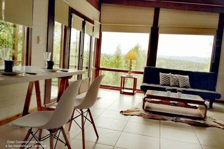 Casa de Montaña, LOFT para Pareja con niños - Córdoba - Hotel ekologiczny