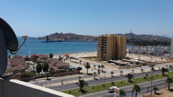 Departamento Cómodo y Cerca de la Playa