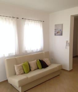 New modern apartments VilaLuce No.4 - Caska - Wohnung