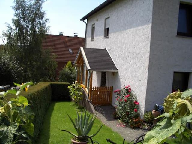 Apartment in Westerwald - near Cologne / Bonn - Rhineland - Hiker / Biker / recreation